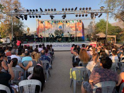 Lanzamiento programa Verano 2020, Macul está contigo (12)