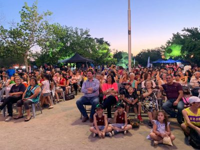 Lanzamiento programa Verano 2020, Macul está contigo (18)